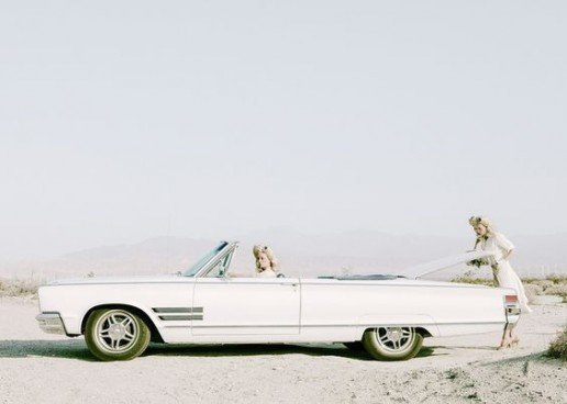 California Vintage Dresses