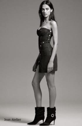Get Set For Spring In Gorgeous Denim Dresses