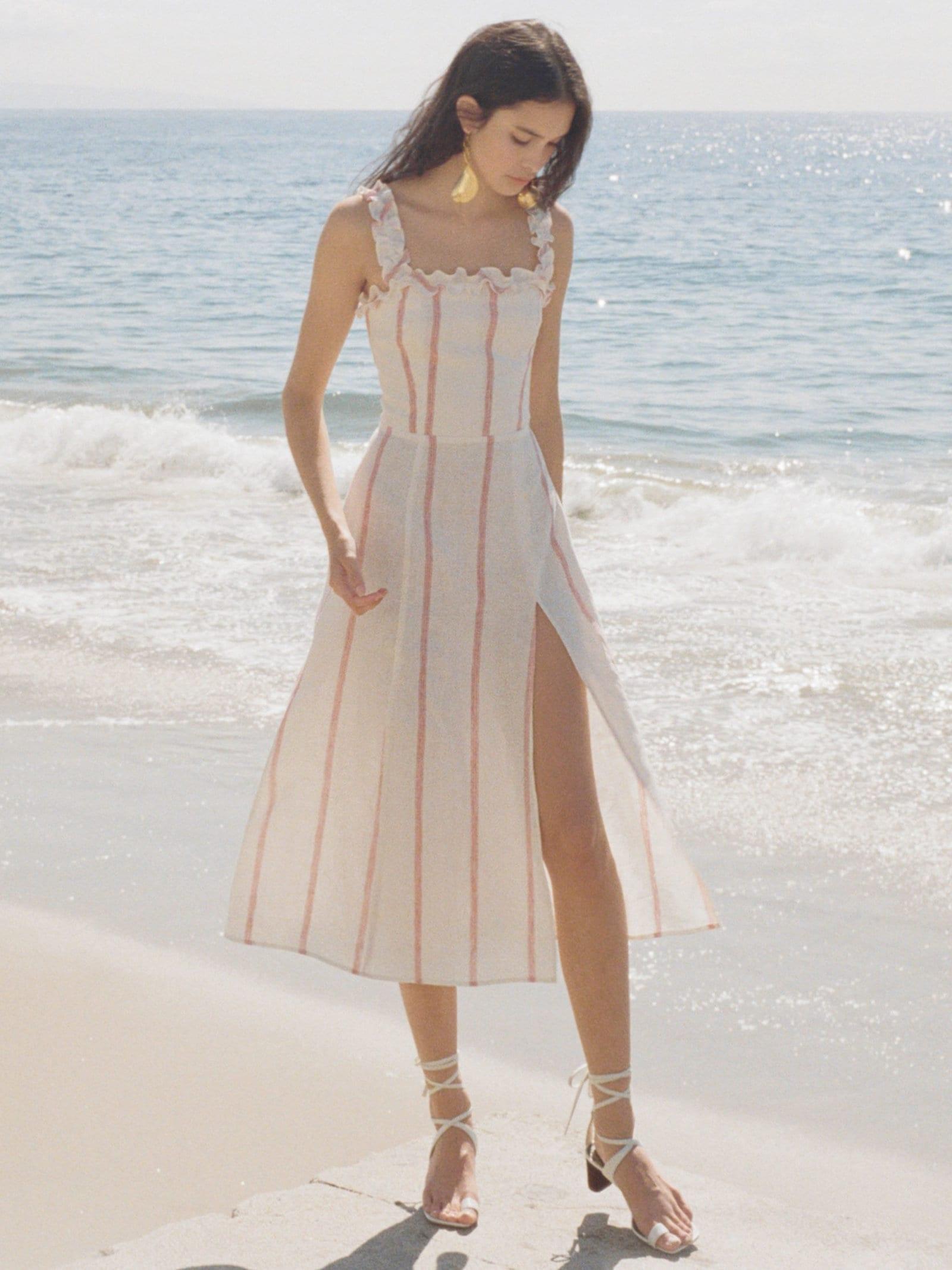 Beautiful Beach Dresses For Summer