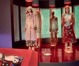 Gucci Fall Winter 2017 Campaign: Gucci and Beyond | Director's Cut
