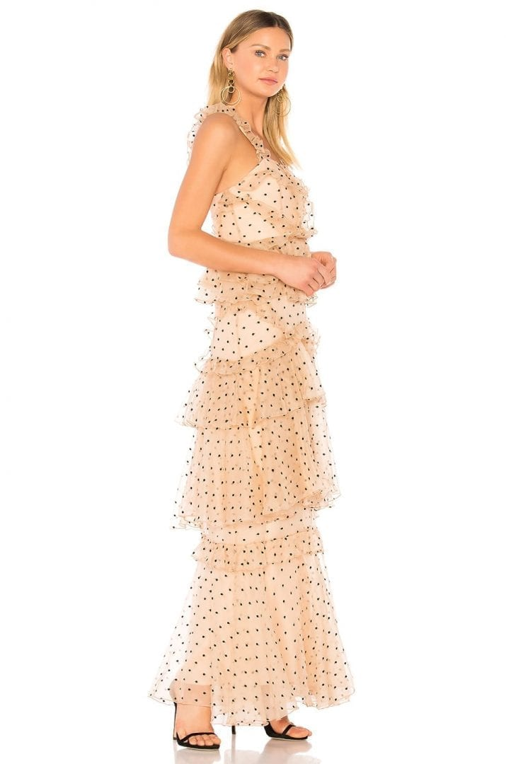 1b115cb50eb ALICE MCCALL Yoko Cream Dress - We Select Dresses