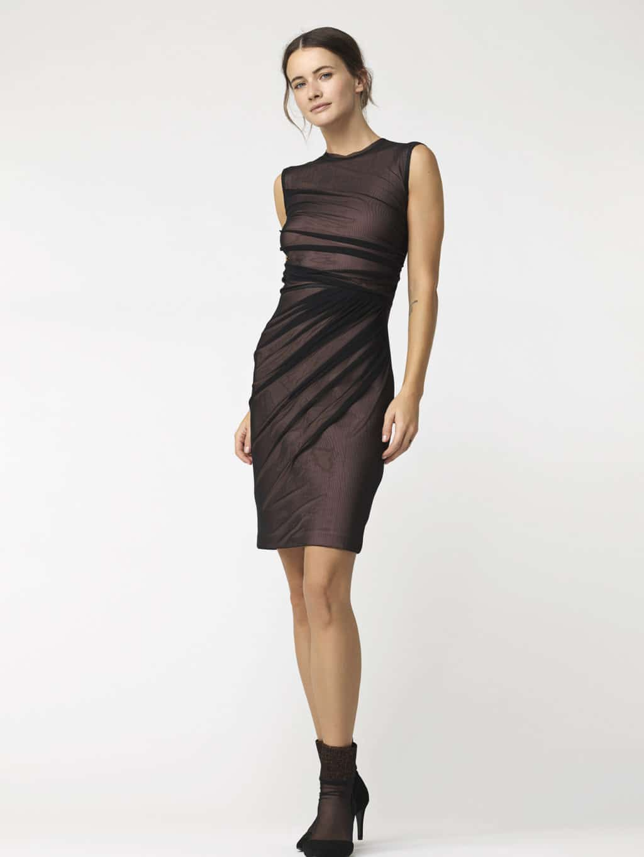 cb93b6bff4a MALENEBIRGER Gilda Arena Dress - We Select Dresses
