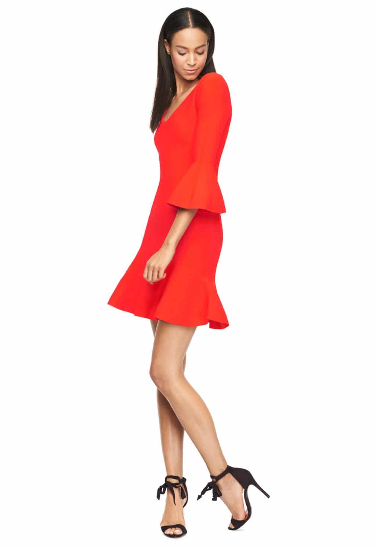 2a9761464723 MILLY Mini Mermaid Poppy Dress - We Select Dresses
