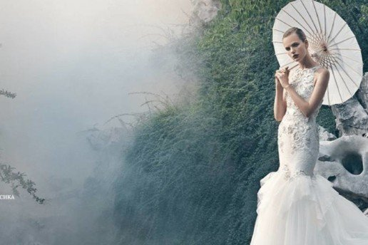 We Select The Perfect Alternative Wedding Dresses
