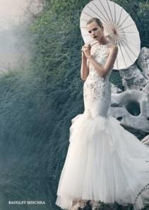 We Select The Perfect Alternative Wedding Dresses