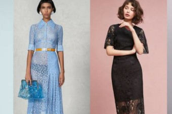 20 Spring Dresses You Must Have For Your Wardrobe