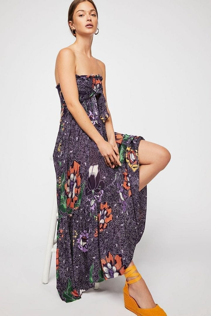5af1371a1e39 Free People Dresses ... The Cool Girl s Affordable Label - We Select ...