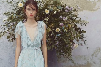 Perfect Wedding Guest Dresses for Spring