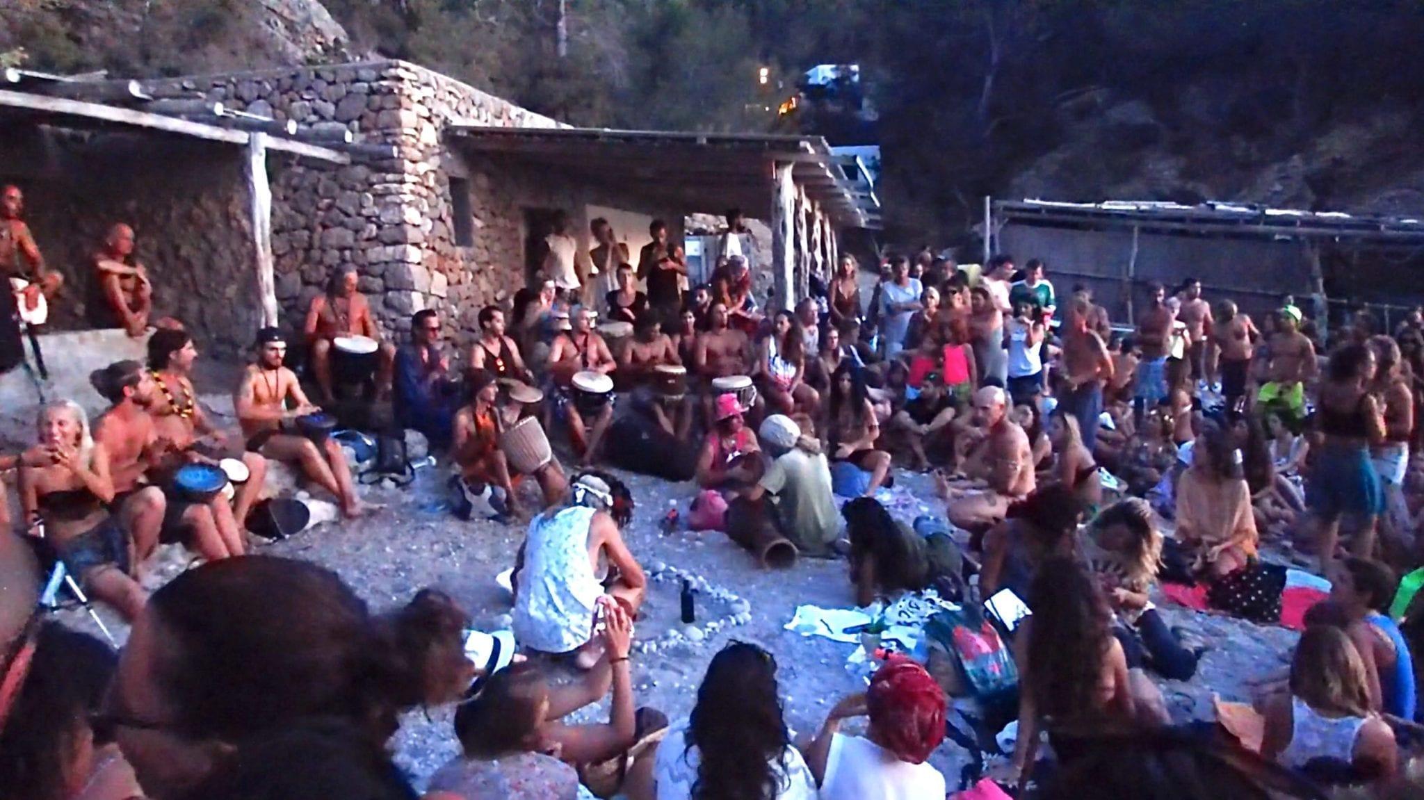 Destination ... Adorable Ibiza Dresses For The Enchanted Island