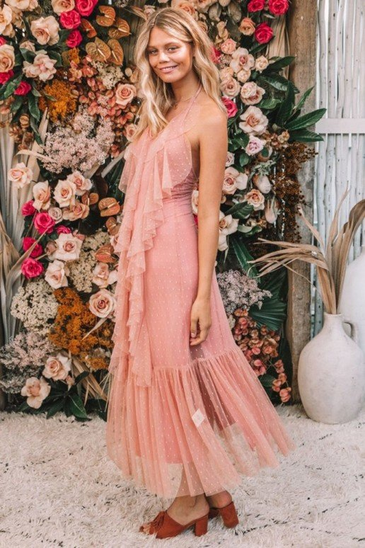 Bewitching Birthday Dresses From You, To You