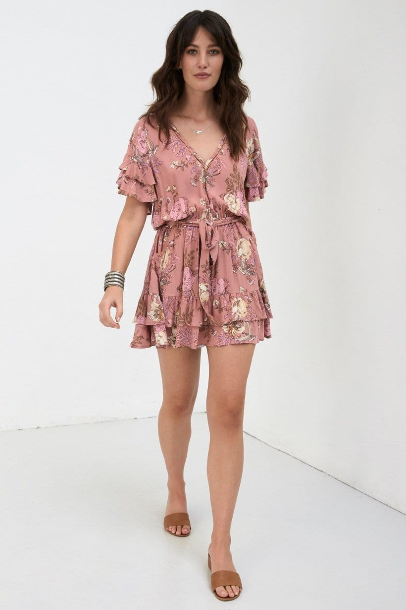 ROSA Play Blush Dress