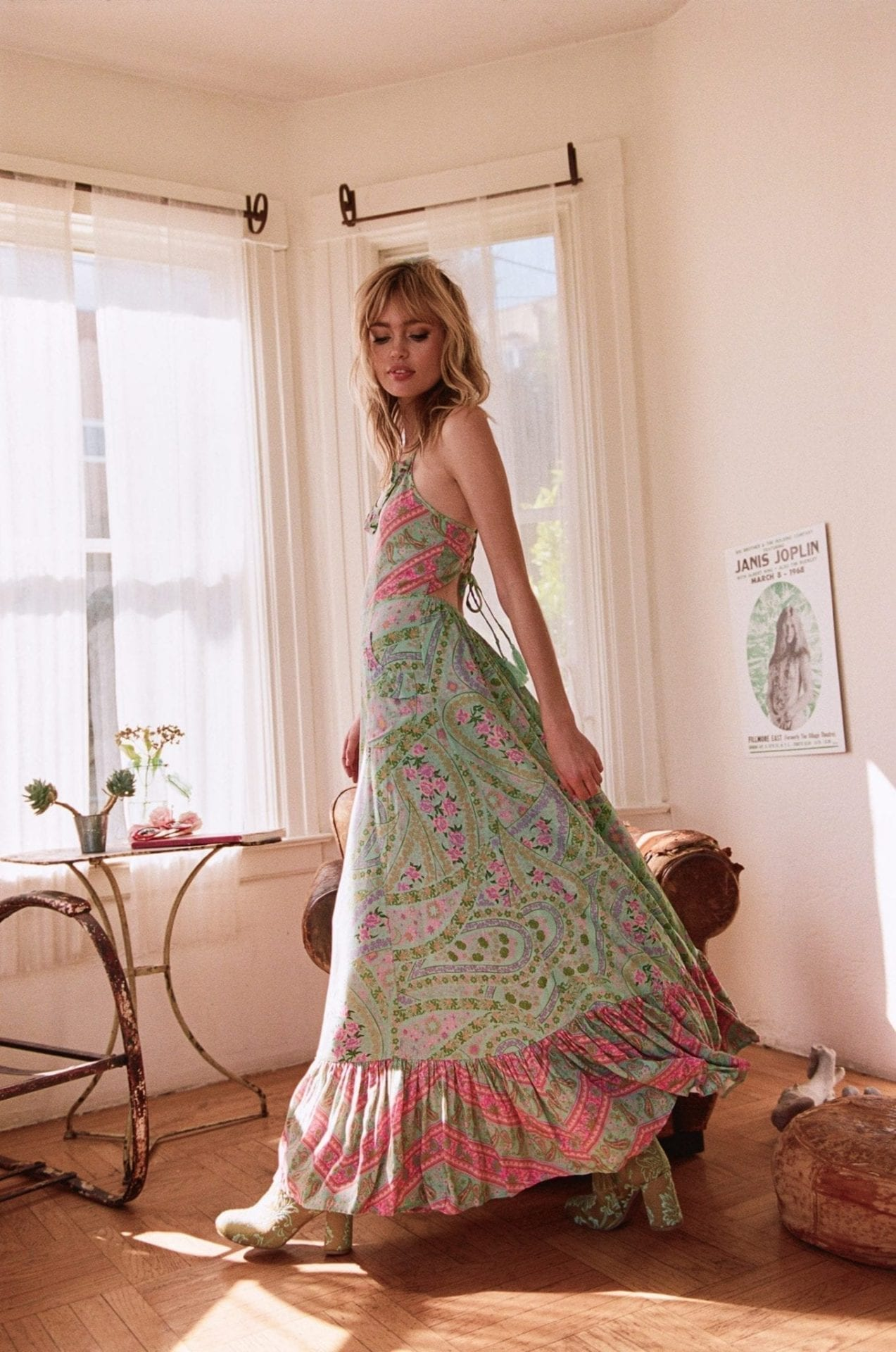 Maxi Dresses ... We Select The Best For Maximum Impact