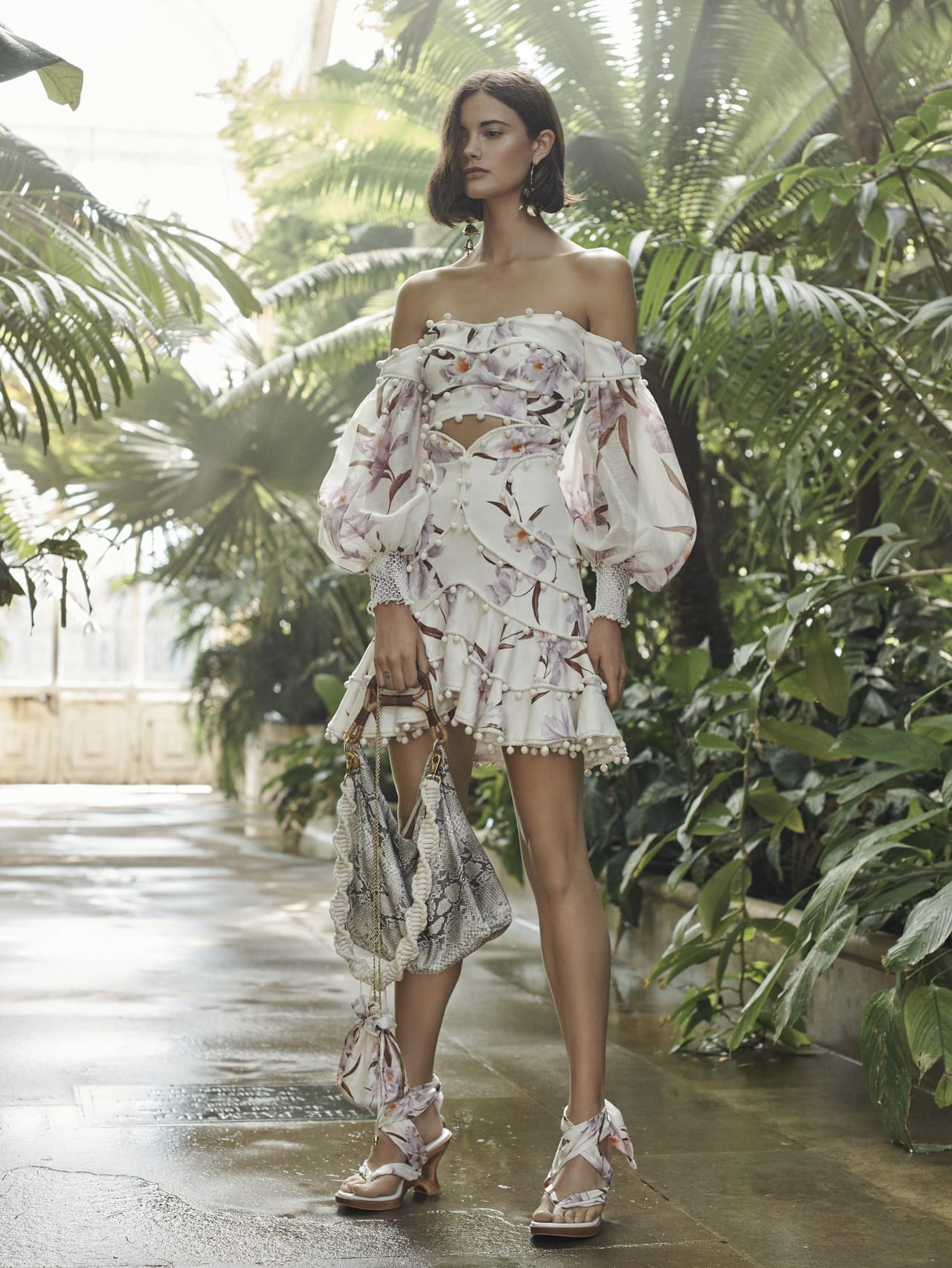 Destination ... Hot Nights Cool Dresses In Miami