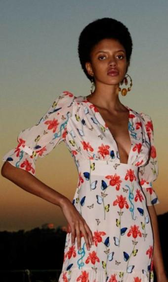 Borgo De Nor Dresses ... The Go To Dresses For Summer Florals