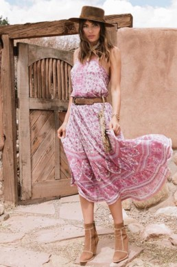 Destination … Vacation Dresses To Rock Cabo