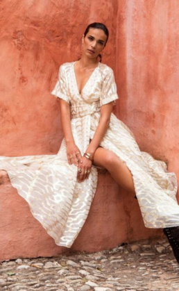 Temperley Dresses: The Epitome Of Luxury Fashion