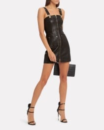 ALICE MCCALL Cherry On Baby Black Dress