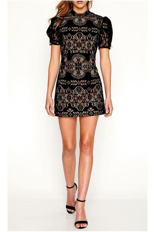Alice Mccall Eyes On Me Black Dress We Select Dresses