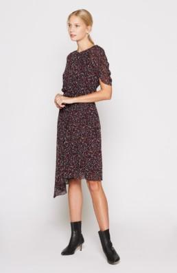 JOIE Nancilea Midnight Dress