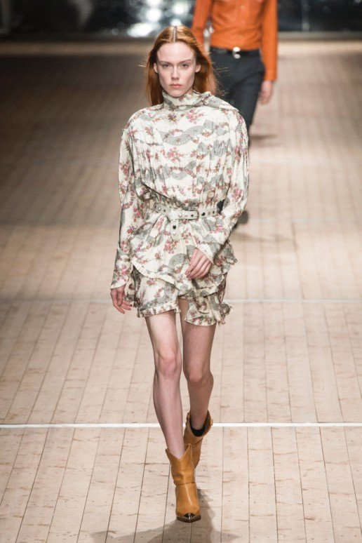 You Will Fall In Love With These Isabel Marant Dresses