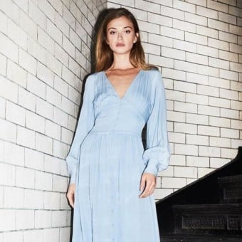 Joie Dresses For An Effortless Contemporary Look