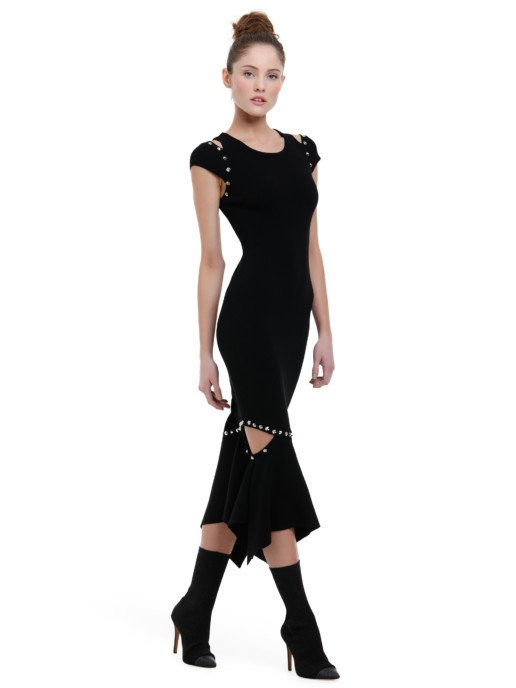 Alice And Olivia Black Dress Archives We Select Dresses