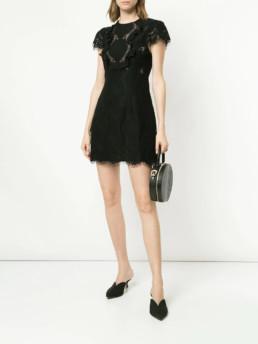 ALICE-MCCALL-Girl-Talk-Black-Dress