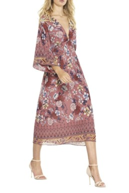 BFREE Clarisa Multicolored Dress