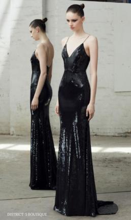 Dress To Kill In Hauntingly Beautiful Halloween Dresses