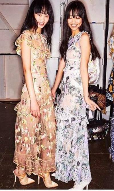 We're In Wonderland With Alice Mccall Dresses