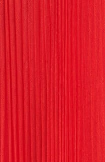 FAME AND PARTNERS Dakota Cutout A-Line Red Gown 5