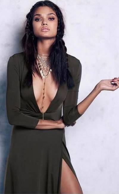 Daniela Braga Dresses...The Enviable