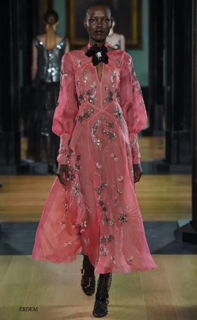 Embody Feminine Luxury In Beautiful Embellished Dresses