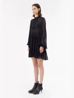 3.1-PHILLIP-LIM-Lace-Inset-Black-Dress-2