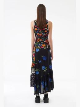 3.1-PHILLIP-LIM-Sleeveless-Patchwork-Floral-Dress-3