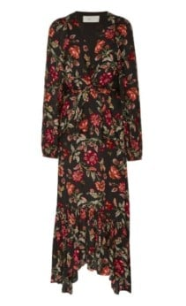 A.L.C.-Stanwyck-Tiered-Floral-Print-Crepe-De-Chine-Midi-Floral-Dress-2