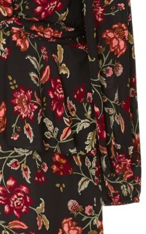 A.L.C.-Stanwyck-Tiered-Floral-Print-Crepe-De-Chine-Midi-Floral-Dress-4