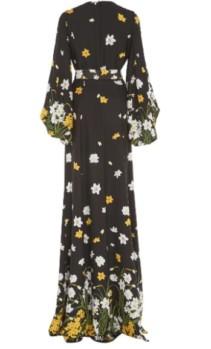 ANDREW-GN-Crystal-Embellished-Floral-Print-Silk-Black-Gown-4