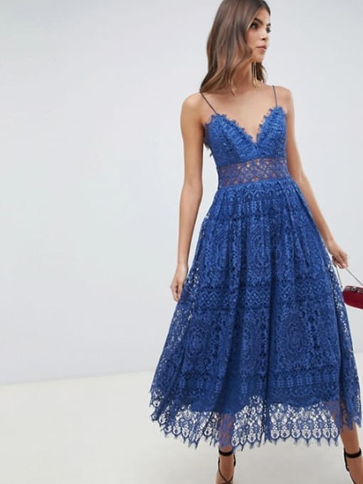 ASOS-DESIGN-Lace-Cami-Midi-Prom-Deep-Blue-Dress