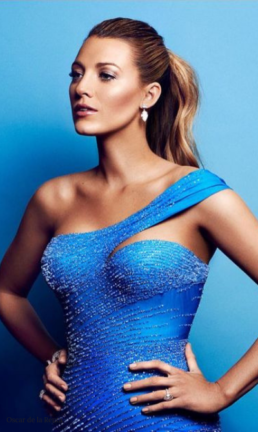 Blake Lively To Achieve Contemporary Elegance