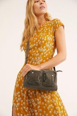 FREEPEOPLE Corrie Marigold Dress 3