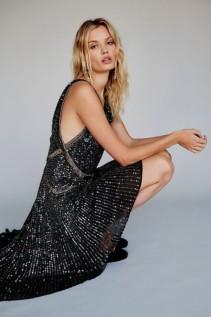 FREEPEOPLE Rowan's Limited Edition Black Dress 3
