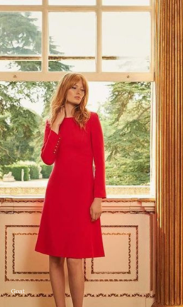 Update Your Winter Wardrobe With These Stylish Staple Dresses