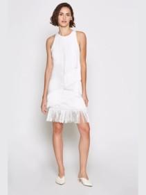 JOIE-Amiyah-White-DRESS