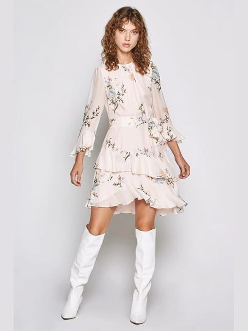 JOIE-Kayane-Silk-Floral-Dress