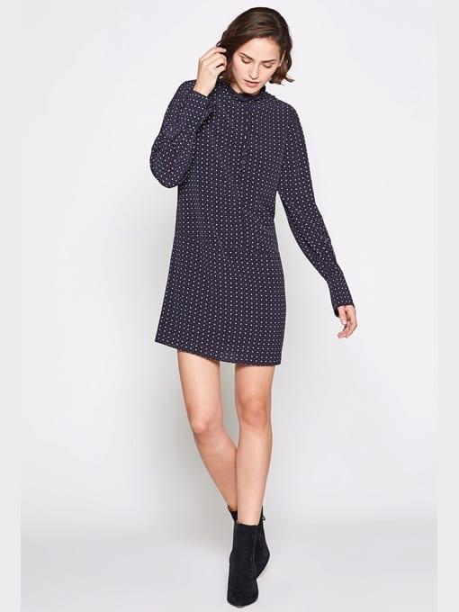 JOIE-Prynn-Black-Dress