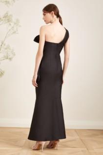 KEEPSAKE Retrograde Black Gown 5