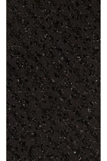 NBD Flora Black Dress 5
