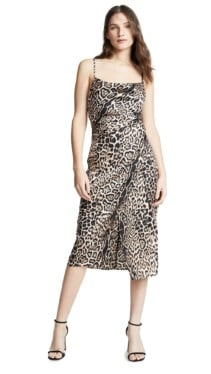 RE:NAMED Nina Print Dress