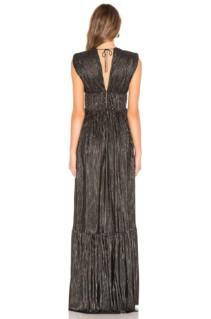 SABINA MUSAYEV Tyler Black Dress 3